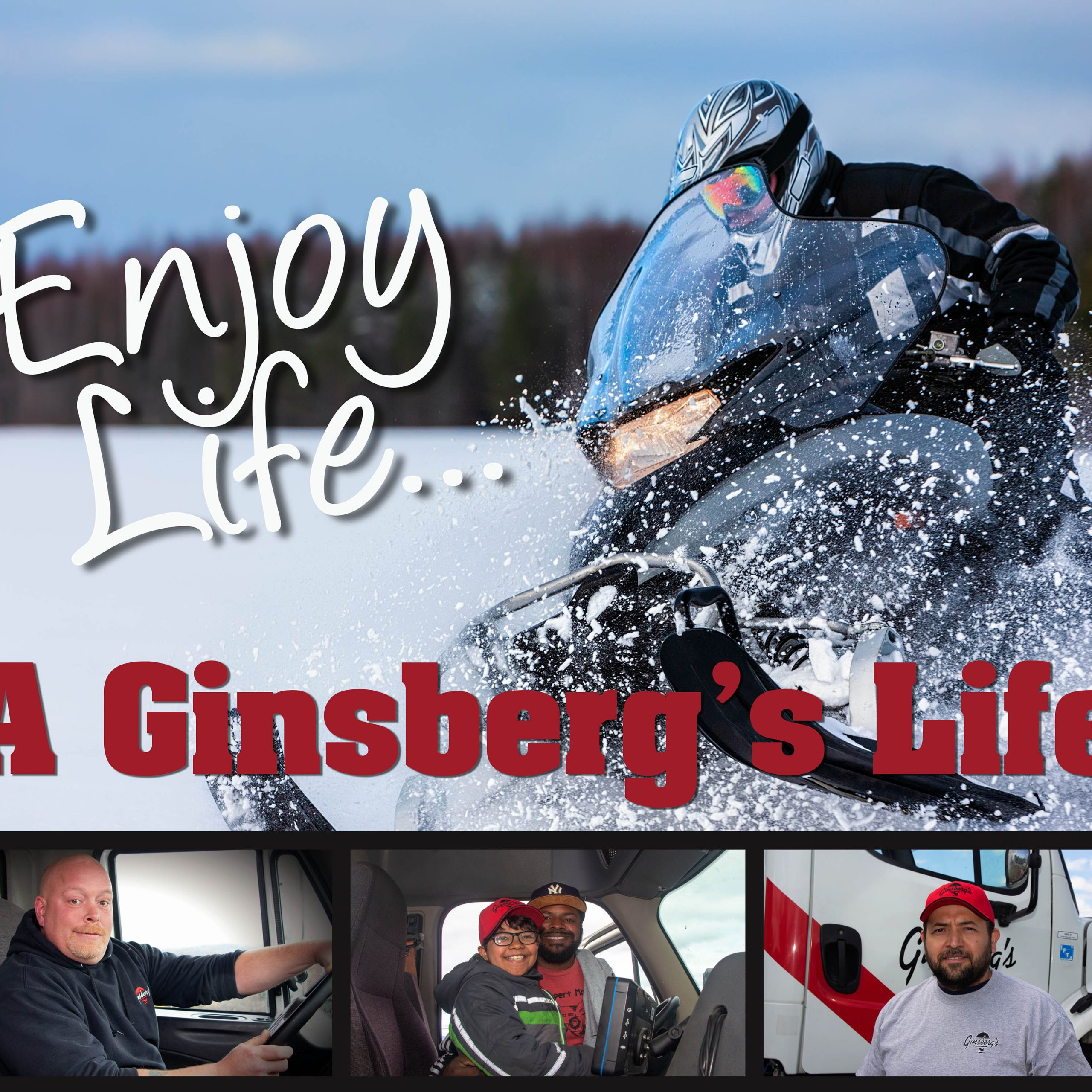 man riding snowmobile, vehicle on off road track ,people outdoor sport activities theme