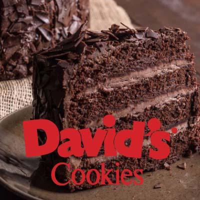 David's Chocolate Overload Cake