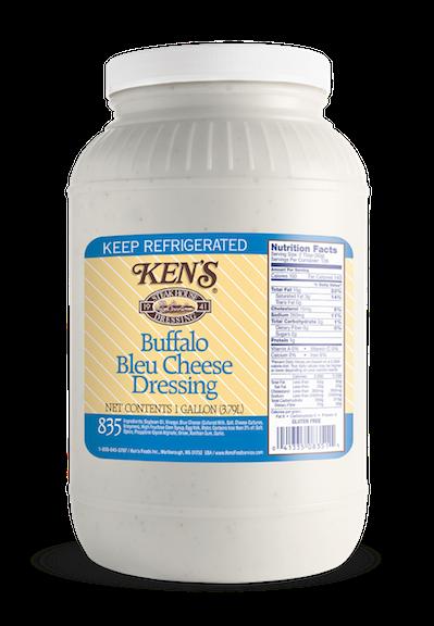 Ken's Buffalo Blue Cheese Dressing