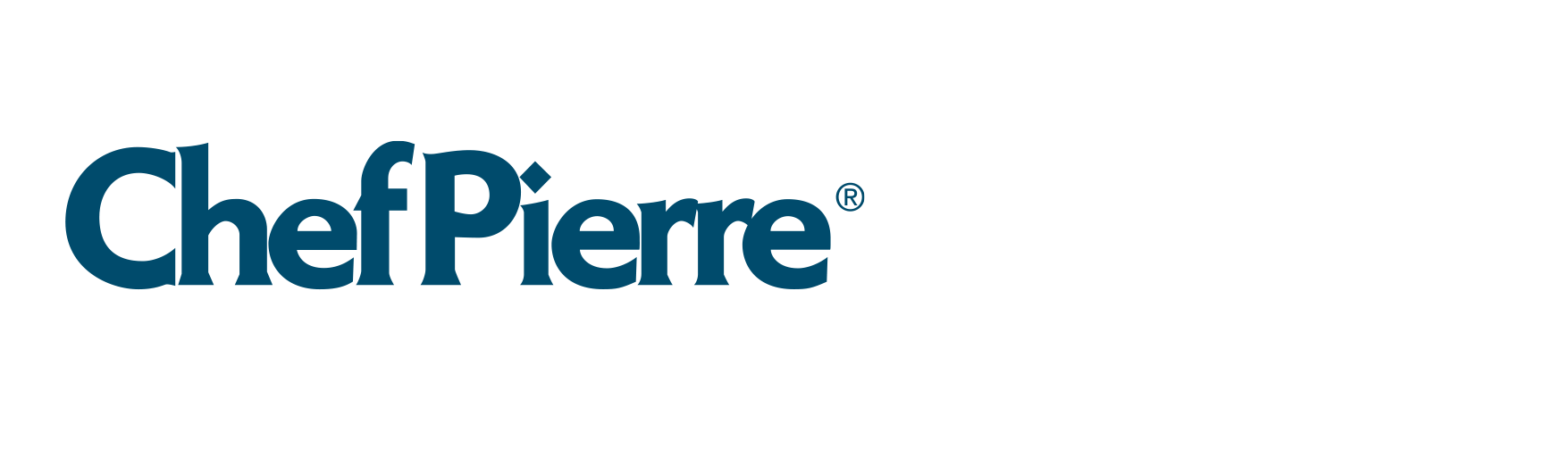 Chef Pierre Logo