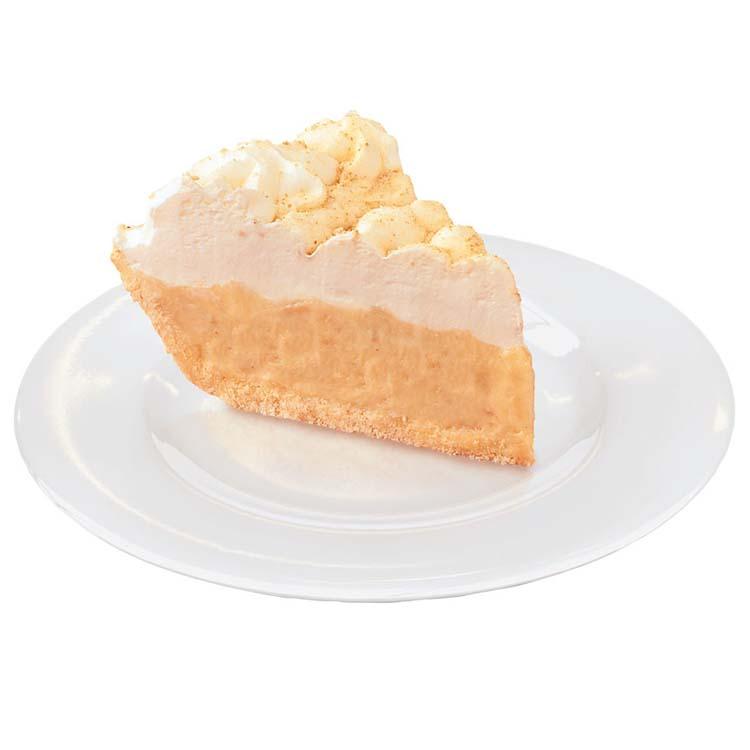 Chef Pierre Banana Cream Pie