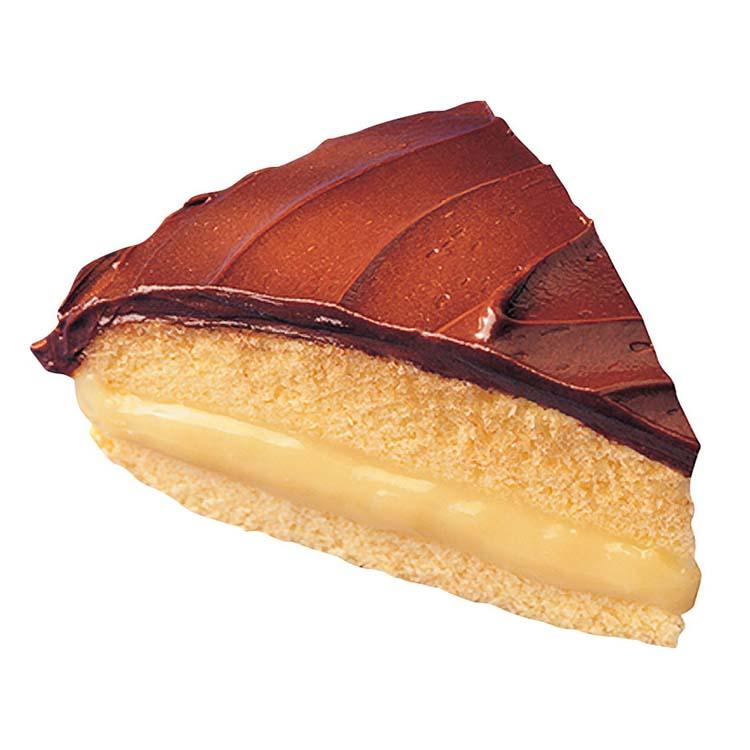 Chef Pierre Boston Cream Pie