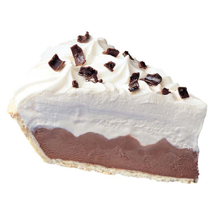 Chef Pierre Chocolate Creme De La Cream Pie