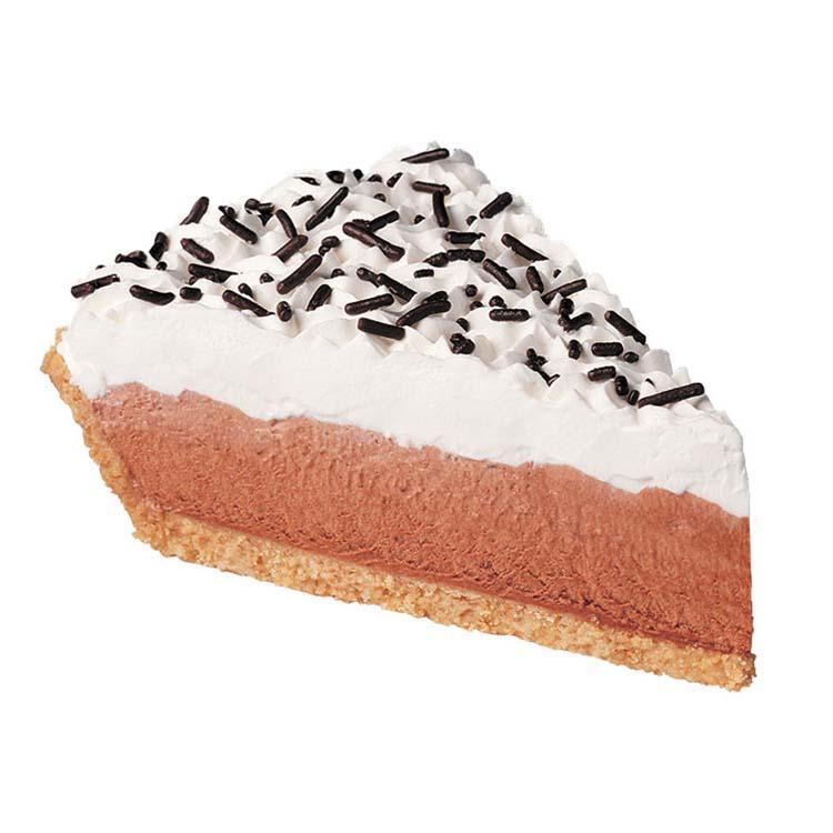 Chef Pierre Chocolate Cream Pie