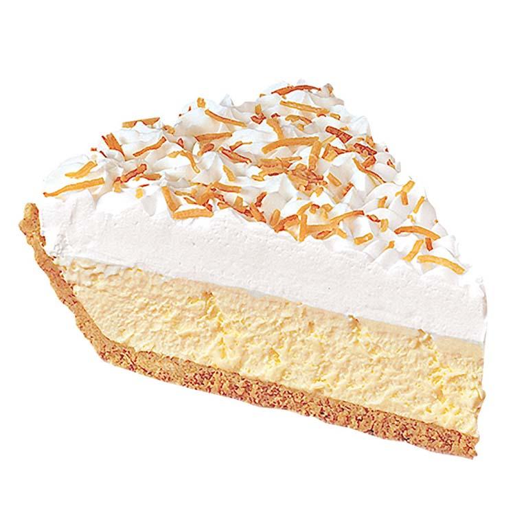 Chef Pierre Coconut Cream Pie