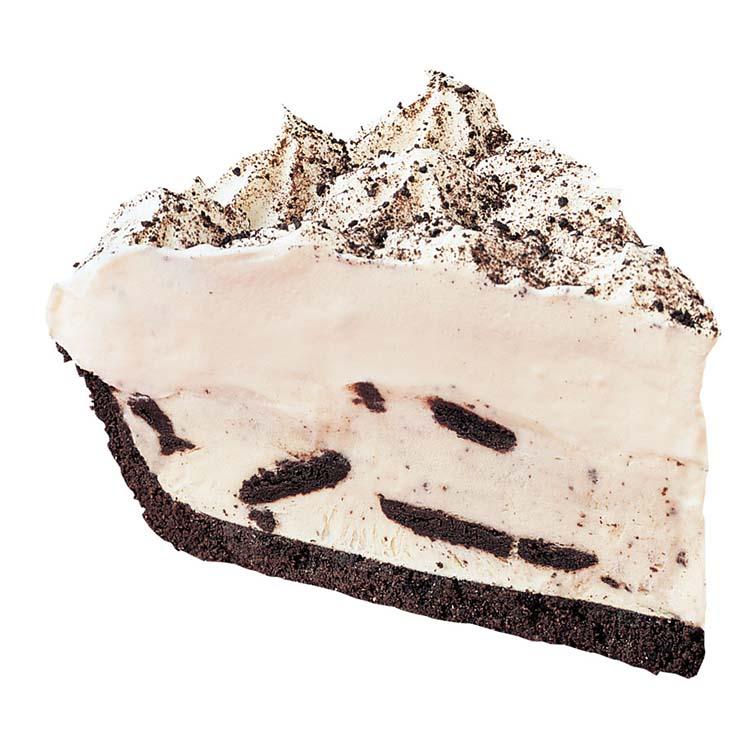 Chef Pierre Cookies & Cream Pie
