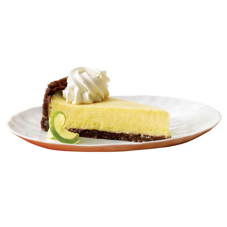 Bistro Islander Key Lime Pie