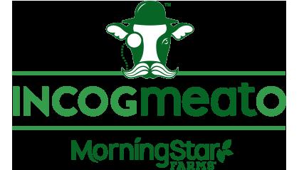 Incogmeato Logo