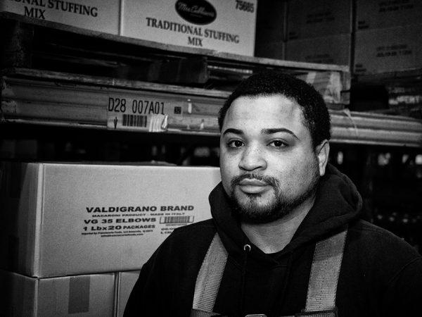 Night Warehouse Associate
