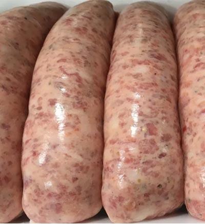 De Yulio's Sweet Italian Sausage Links
