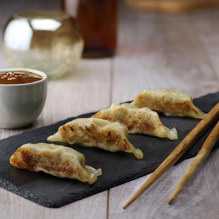 Ajinomoto Chicken Potstickers