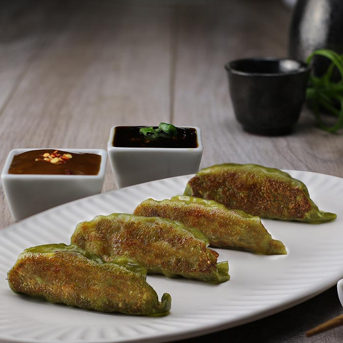 Ajinomoto Thai Vegetable Potsticker