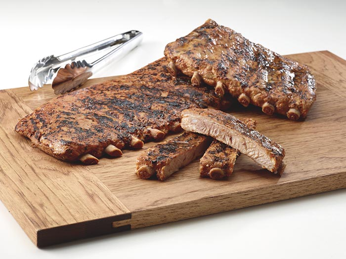 Hormel Fire Braised St Louis Spare Ribs