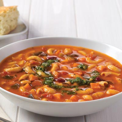 Campbell's Soups Minestrone