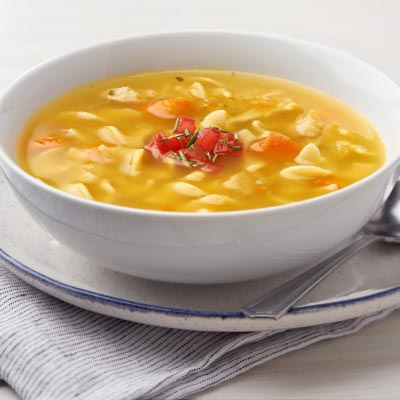 Campbell's Soups Chicken Noodle