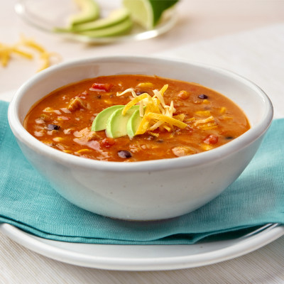 Campbell's Soups Chicken Tortilla