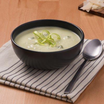 Campbell's Cream of Asparagus Soup
