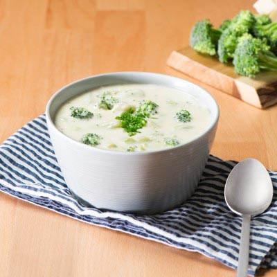 Campbell's Golden Broccoli & Cheese Soup