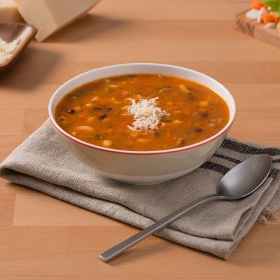 Campbell's Pasta Fagioli Soup