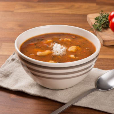 Campbell's Tomato Tortellini Soup