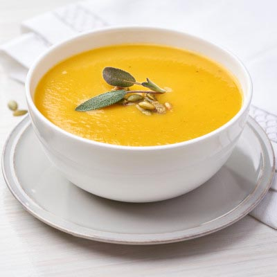 Campbell's Soups Butternut Squash