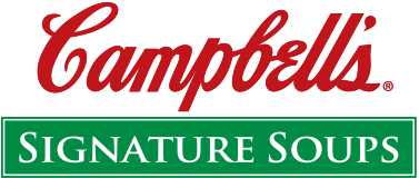 Campbell's Soups Signature Collection