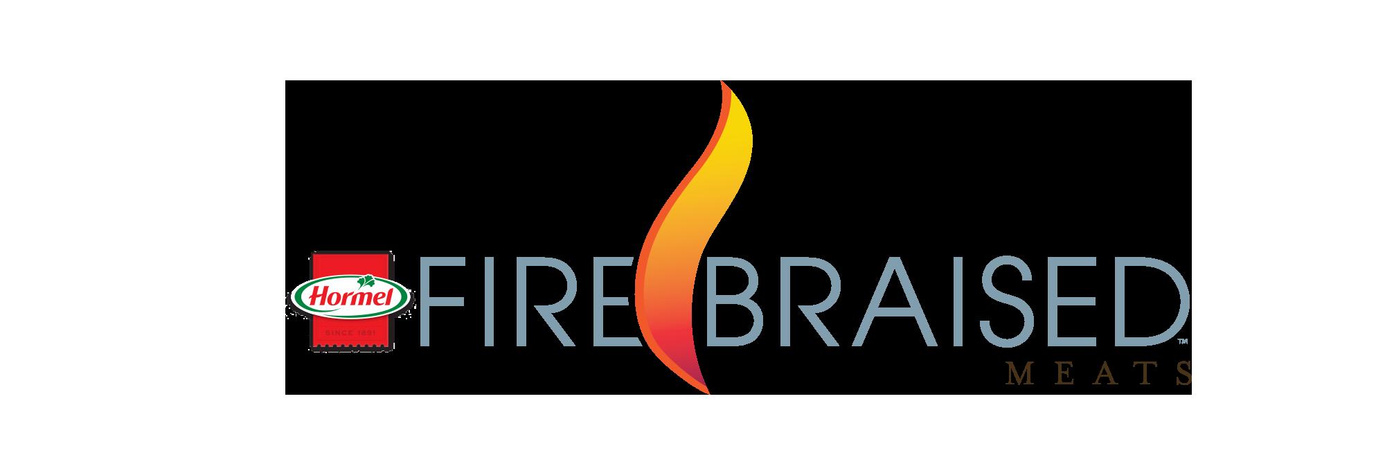 Hormel Fire Braised Meats Header Logo