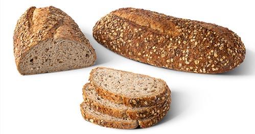 Tribeca 9 Grain Bread