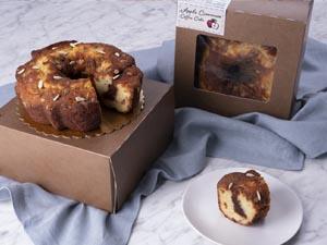 Bake N Joy Coffee Cake Packaging
