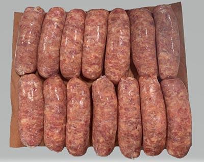 DeYulio's New England Breakfast Sausage