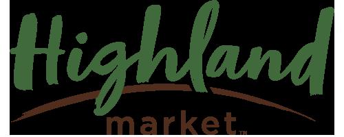 Highland Market Logo