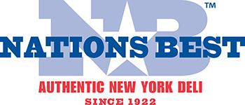 Nation's Best Logo