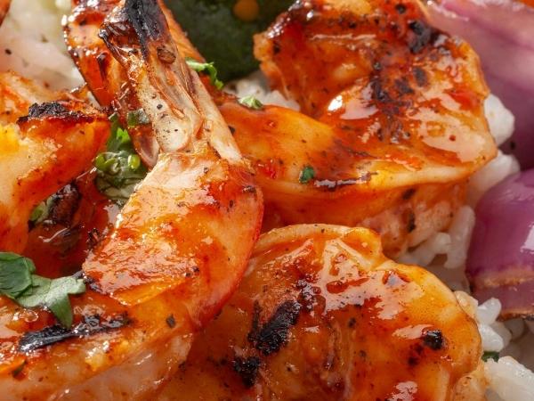 The Boss BBQ Shrimp