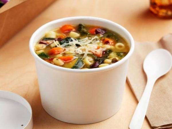 Tuscan Trattoria Soup