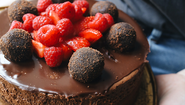 Desserts are Add On Profit Builders