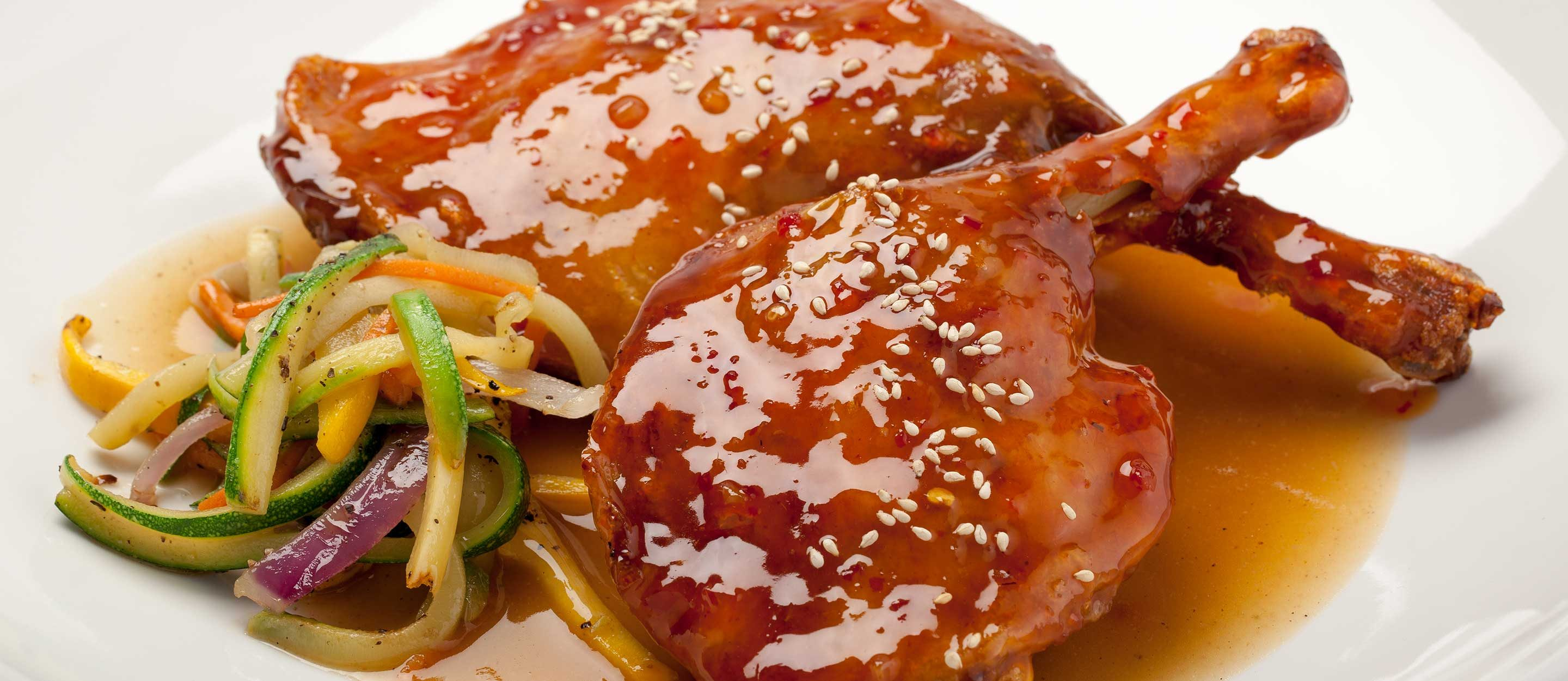 Maple Leaf duck legs Archives - Ginsberg's Foods